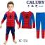 Caluby ลาย Spiderman thumbnail 1
