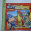 Mike the Knight and the Scary Dragons