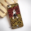 Johnnie Walker Case iPhone 5/5S/SE