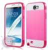 New!! Samsung Note2 สีพาสเทล ใส่การ์ดได้ สีสันสดใส สนใจคลิกเลย!!