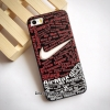 Nike Case iPhone 5/5S/SE
