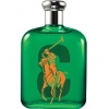 น้ำหอม Polo The Big Pony Collection Green 3 EDT 125ml. Nobox.