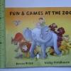 Fun & Game At The Zoo