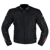 เสื้อการ์ด RST Tractech EVO การ์ด 5 จุด (Black)