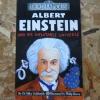 Dead Famous: Albert Einstein and His Inflatable Universe (ปกหน้าตรง)