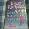 Trixie Tempest and the Ghost of St.Ambergine's