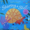Sharing a Shell (With Glitter on Every Page!)
