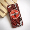 Coca-Cola Case iPhone 5/5S/SE