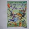 Happy Birthday Winnie!