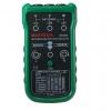 เครื่องวัดลำดับเฟส Hyelec MS5900 Motor 3-phase Rotation Indicator Meter