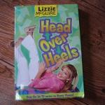 Lizzie McGuire Head Over Heels