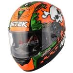 หมวก NiTEK P1 Jordi Torres
