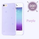 New ! ซิลีโคนทึบดาว I Phone4/4s สีสันสดใส สนใจคลิกเลย!
