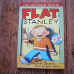 Flat Stanley (40th Anniversary Edition)