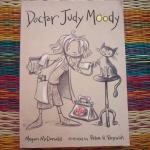 Doctor Judy Moody