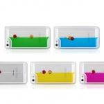 เคสตู้ปลา iPhone 4/4S
