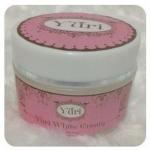 ครีมโสมยูริ Yuri White Cream ขาวใสทันใจ ในกระปุกเดียว !