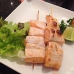 แนะนำเมนูแสนอร่อยที่ร้านฟูจิ ไปทีไรต้องสั่่งประจำ แบบว่าทานได้ไม่อ้วน เหมาะสำหรับคนลดน้ำหนักอย่างมากกก