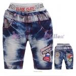 กางเกงยีนส์ Vlace Click