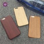 iphone6 เคสแฟชั่นลายไม้