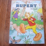 The Rupert Annual (1997)