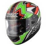 หมวก NiTEK P1 Kawasaki Ninja