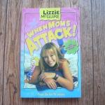 Lizzie MaGuire: When Moms Attack!