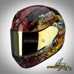 Scorpion - EXO 410 - HELLHOUND