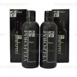 (สินค้าหมด)Velform Hair 200 ml 2 ขวด