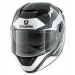 Shark Speed-R - Carbon Skin Series2 - Run - White