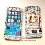 เคสประกบวันพีช #1 สำหรับ iPhone 6 Plus เท่านั้น