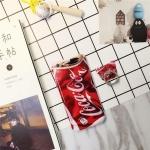 TPU Coca-Cola iPhone 6/6S