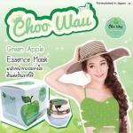 ชูวาอี้ choo waii essence mask มาส์กหน้าใสสูตรเข้มข้น
