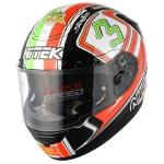 หมวก NiTEK P1 Matteo Ferrari