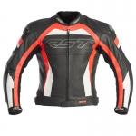 เสื้อการ์ดหนัง RST - Pro Series CPX-C (Leather) สีดำแดง