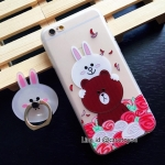 Cony free iRing iPhone 6 Plus/ 6S Plus