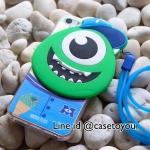 เคสตุ๊กตา หัวการ์ตูน Mike Monster Inc.iPhone 5/5S/SE