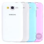 Samsung J7 ซิลิโคน บางเฉียบ 0.3mm มีลายกันคราบน้ำ