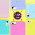 New ! ซิลีโคนทึบดาว I Phone6Plus สีสันสดใส สนใจคลิกเลย!