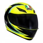 AGV - K3 ลาย Winter Test 2005