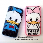 Baby Donald & Daisy Duck iPhone 4/4S