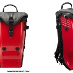 Demon Bag - Red