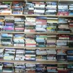 นวนิยายภาษาอังกฤษ (English Fictions)