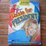 Lizzie For President (Lizzie McGuire)