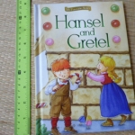 Hansel and Gretel (My Favourite Stories)