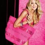 กระเป๋า Victoria's Secret