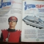 The Official Captain Scarlet and the Mysterons Annual (1993) thumbnail 8