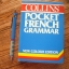 Collins Pocket French Grammar (New Colour Edition) thumbnail 1