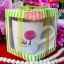 แก้วกาแฟเล็ก ทรงคลาสสิคเล็ก สกรีน 2 สี แพ็คกล่อง thumbnail 1
