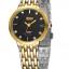 BOSCK watches women นาฬิกาผู้หญิง แบรนด์ของฮ่องกง ระบบควอทด์ กันน้ำ กันขูดขีด thumbnail 1